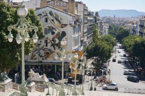 Retour sur la Saison VIVANT à Marseille, en images